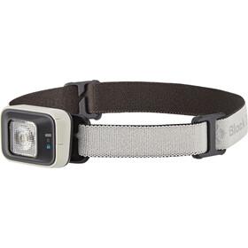 Black Diamond Iota Lampe frontale, gris